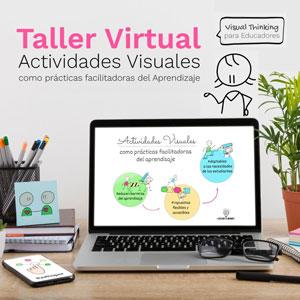 Taller de Actividades Visuales