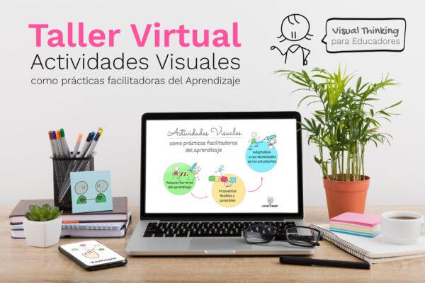 Actividades visuales clases