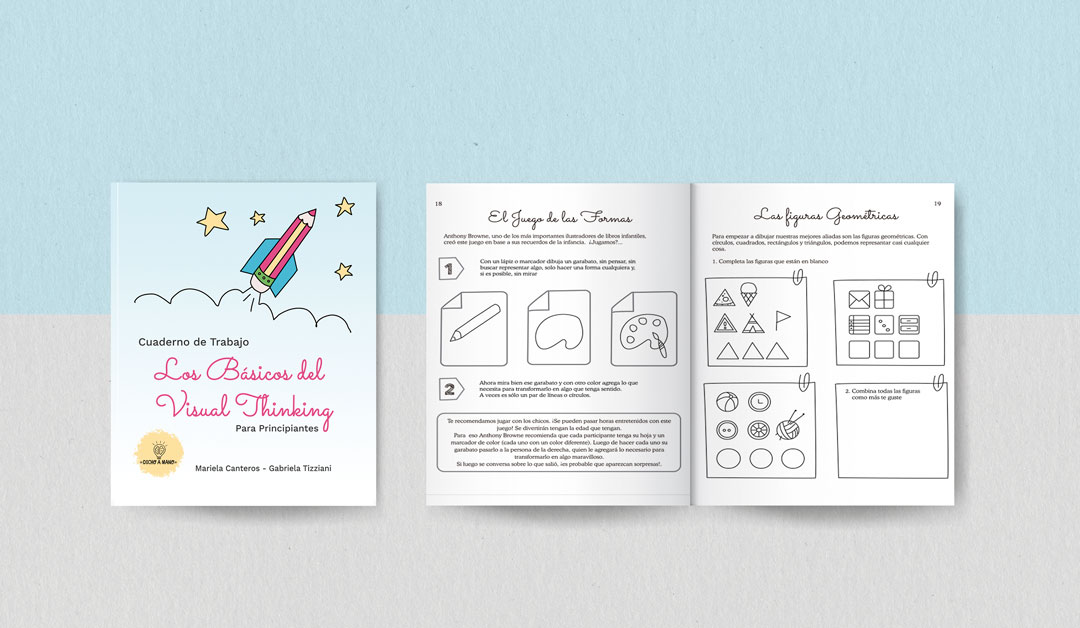 libro de visual thinking