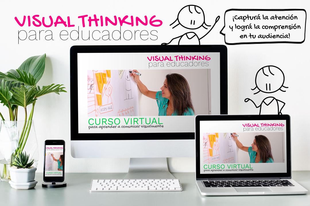 curso de visual thinking